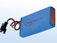聚合物电池组7.4V-1300